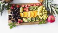 أطعمة تزيد المناعة للجسم