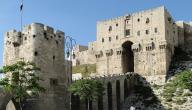تاريخ قلعة حلب