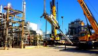 الصناعات في قطر