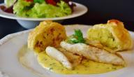 أفضل طعام سمك
