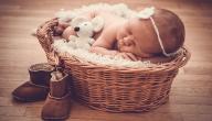 أفكار لهدايا الأطفال حديثي الولادة