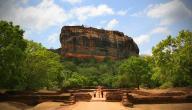 أفضل الأماكن في سريلانكا