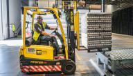 الصناعة في هولندا