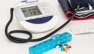 أفضل علاج لانخفاض ضغط الدم