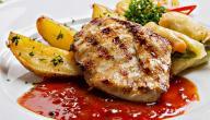 أفكار طبخ صدور الدجاج