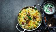 أفضل طريقة لعمل الأرز البسمتى