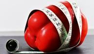 أطعمة تساعد على حرق السعرات الحرارية