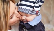 تربية الرضيع في الشهور الأولى