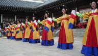 تاريخ كوريا