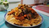 أطباق تونسية