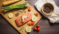 أطعمة تحتوي على الكالسيوم والمغنيسيوم
