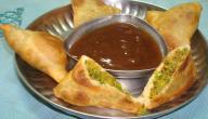 أكلات هندية