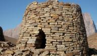 مدينة عبري في سلطنة عمان