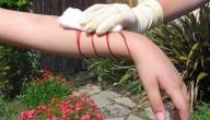كيف يلتئم الجرح بسرعة