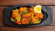 أطباق هندية سهلة