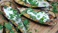 أطباق غراتان جزائرية