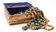 كيفية صنع علبة مجوهرات
