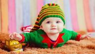 النمو الحركي للطفل