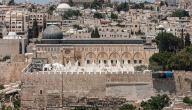 آثار فلسطين الإسلامية