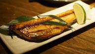 تحضير أطباق السمك