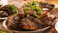 أضرار لحم الإبل