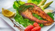 أطعمة تحتوي على أوميغا 3