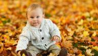 النمو اللغوى للطفل