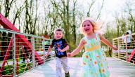 النمو الفسيولوجي للطفل
