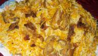 أكلات هندية في رمضان