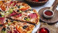 أطباق إيطاليا