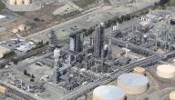 أكبر آبار النفط في العالم