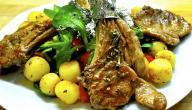 أكلات عالمية وعربية