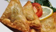 أكلات رمضانية مقلية