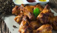 أكلات إيرانية بالدجاج