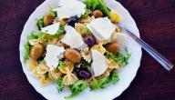 أكلات يونانية