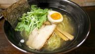 أكلات يابانية