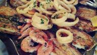 أكلات مغربية شعبية