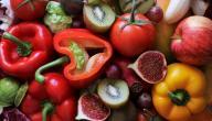 أطعمة لزيادة المناعة