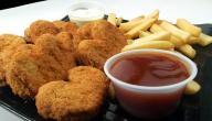 أكلات شهية بالدجاج