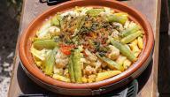أكلات مغربية خفيفة في رمضان