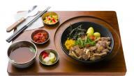 أكلات كورية سهلة التحضير