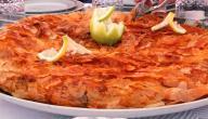 أكلات مغربية خفيفة للعشاء