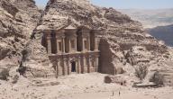 أهم المعالم السياحية في الأردن