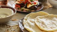 أكلات في رمضان سهلة