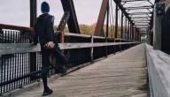 علاج آلام الركبة طبيعياً