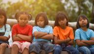 ما هي علامات التوحد لدى الطفل