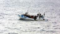 الهجرة الخارجية