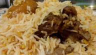 أكلات عمانية مشهورة
