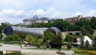 السياحة في جورجيا تبليسي