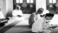 أدعية في العشر الأواخر من رمضان